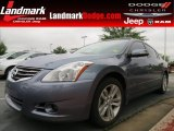 2011 Ocean Gray Nissan Altima 3.5 SR #83774515