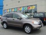 2011 Urban Titanium Metallic Honda CR-V SE 4WD #83775073