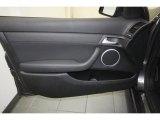 2009 Pontiac G8 GT Door Panel