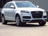 Audi Q7 Colors