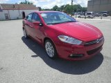 2013 Redline 2-Coat Pearl Dodge Dart Limited #83775039