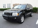 2005 Jeep Grand Cherokee Brilliant Black Crystal Pearl