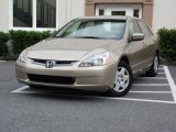 2005 Honda Accord LX Sedan