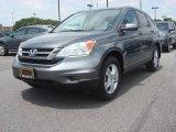 2010 Polished Metal Metallic Honda CR-V EX-L #83774465