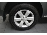 Nissan Murano 2006 Wheels and Tires