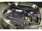 2006 Nissan Murano Engines