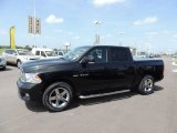 2009 Dodge Ram 1500 Sport Crew Cab Data, Info and Specs