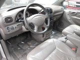 2002 Chrysler Town & Country Interiors