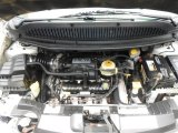 2002 Chrysler Town & Country Engines