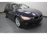 2013 Imperial Blue Metallic BMW 3 Series 328i Sedan #83774725