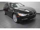 2013 Black Sapphire Metallic BMW 3 Series 328i Sedan #83774722