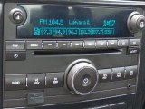 2010 Chevrolet Cobalt SS Coupe Audio System