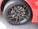 2010 Chevrolet Cobalt SS Coupe Wheel