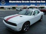 2013 Bright White Dodge Challenger Rallye Redline #83774572