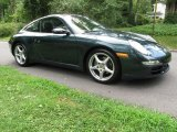 2005 Porsche 911 Carrera Coupe Data, Info and Specs