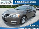 2013 Java Metallic Nissan Altima 2.5 S #83774909