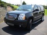 2013 Onyx Black GMC Yukon XL Denali AWD #83774902