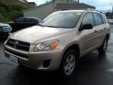 2011 Sandy Beach Metallic Toyota RAV4 I4 4WD #83774668