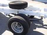 Mercedes-Benz Sprinter 2010 Wheels and Tires