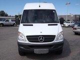 2013 Mercedes-Benz Sprinter 2500 High Roof Crew Van