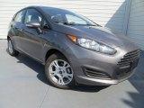 2014 Ford Fiesta SE Hatchback Data, Info and Specs