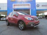 2013 Ruby Red Metallic Buick Encore Convenience #83836207