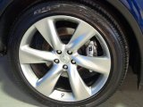 Infiniti FX 2013 Wheels and Tires