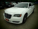 2013 Bright White Chrysler 300 S V8 #83835811