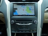 2013 Ford Fusion Energi SE Navigation