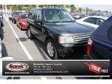 2006 Tonga Green Pearl Land Rover Range Rover HSE #83835802