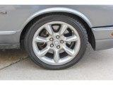 Jaguar XJ 2003 Wheels and Tires