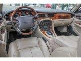 2003 Jaguar XJ Interiors