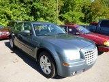 2005 Magnesium Pearl Chrysler 300 Touring #83836068