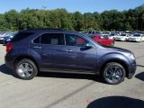 2013 Atlantis Blue Metallic Chevrolet Equinox LT #83836055