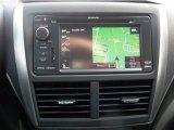 2012 Subaru Impreza WRX STi Limited 4 Door Navigation