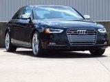 2014 Brilliant Black Audi S4 Premium plus 3.0 TFSI quattro #83884286