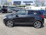 2013 Carbon Black Metallic Buick Encore Leather AWD #83883889