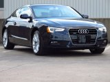 Audi A5 Colors