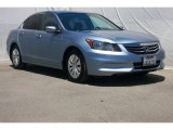 2012 Celestial Blue Metallic Honda Accord LX Sedan #83883885