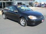 2007 Black Chevrolet Cobalt LS Coupe #83884076
