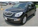 2011 Carbon Black Metallic Buick Enclave CXL #83884176