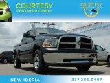 2012 Black Dodge Ram 1500 ST Crew Cab #83884262