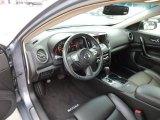 2010 Nissan Maxima Interiors