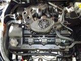 2005 Chrysler Sebring Engines
