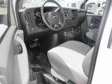 2013 GMC Savana Cutaway Interiors