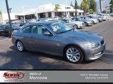 2011 Space Gray Metallic BMW 3 Series 328i Coupe #83883972