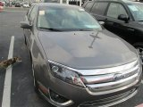 2011 Sterling Grey Metallic Ford Fusion SEL #83883737