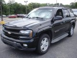 2003 Chevrolet TrailBlazer LTZ 4x4 Data, Info and Specs