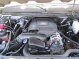 2011 Chevrolet Silverado 1500 Crew Cab 4x4 4.8 Liter Flex-Fuel OHV 16-Valve Vortec V8 Engine