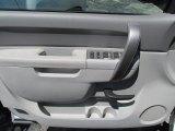 2011 Chevrolet Silverado 1500 Crew Cab 4x4 Door Panel